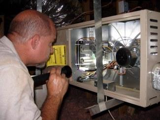 furnace inspect